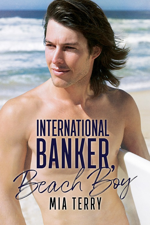 Mia Terry - International Banker, Beach Boy Cover wjeab6