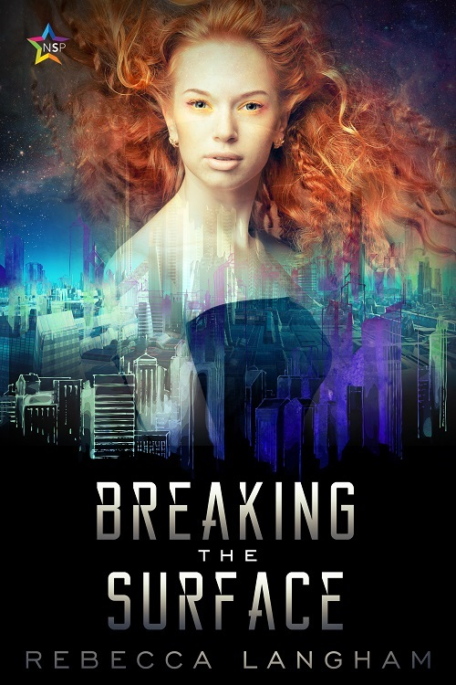 Rebecca Langham - Breaking the Surface Cover dnhfc76