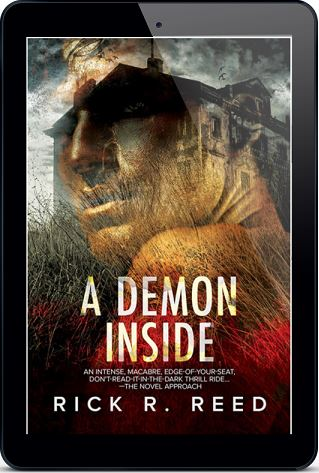A Demon Inside by Rick R. Reed (3rd Edition)