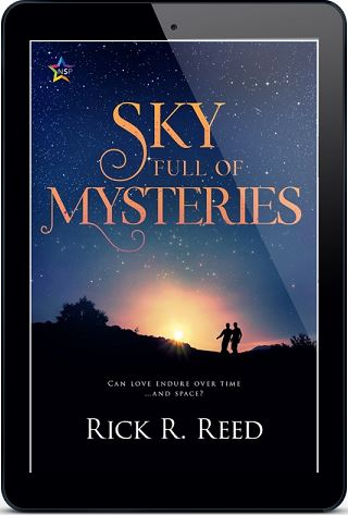 Sky Full of Mysteries by Rick R. Reed (2nd Edition) *Dual Review*
