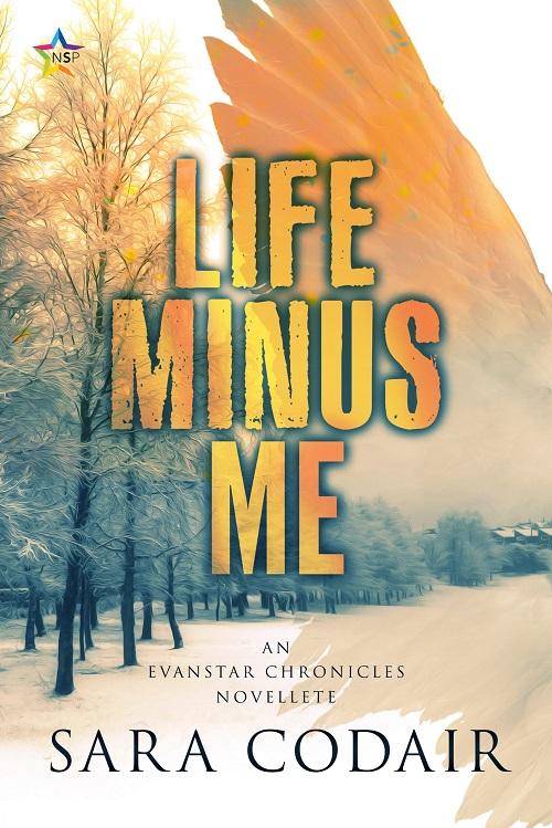 Sara Codair - Life Minus Me Cover gd5g6