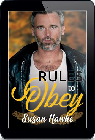 Rules to Obey by Susan Hawke Blog Tour & Excerpt!