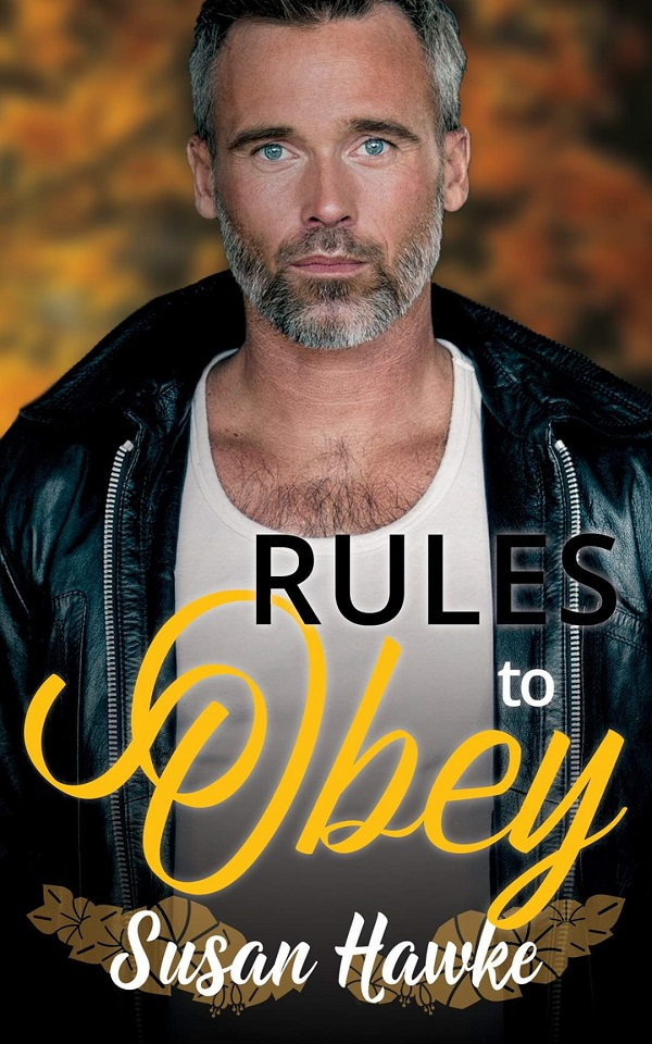 Susan Hawke - Rules to Obey Cover nsvd7h