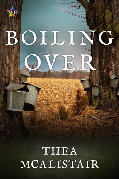 Thea McAlistair - Boiling Over Cover nasm0wm