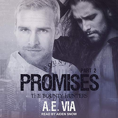 A.E. Via - Promises 2 Audio Cover whec6eb