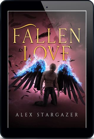 Fallen Love by Alex Stargazer