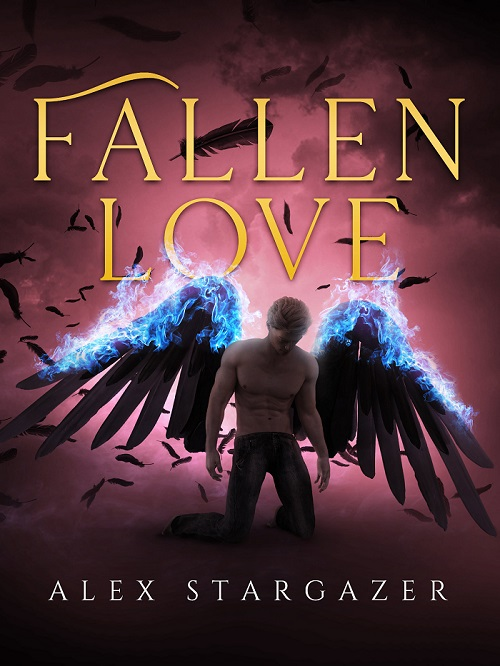 Alex Stargazer - Fallen Love Cover 84jf7vv
