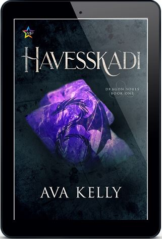 Havesskadi by Ava Kelly Release Blast, Excerpt & Giveaway!