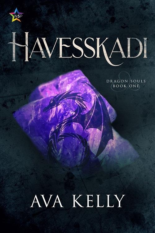 Ava Kelly - Havesskadi Cover 93mdk0