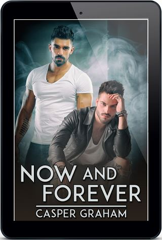 Now and Forever by Casper Graham