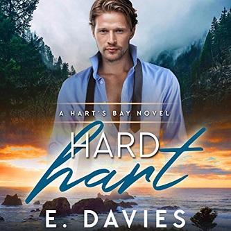 E. Davis - Hard Hat Audio Cover 84973rdj