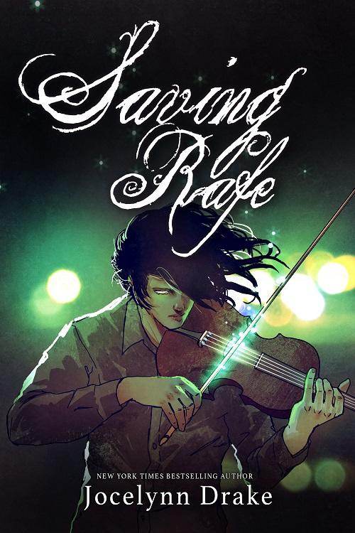 Jocelynn Drake - Saving Rafe Cover 3safv