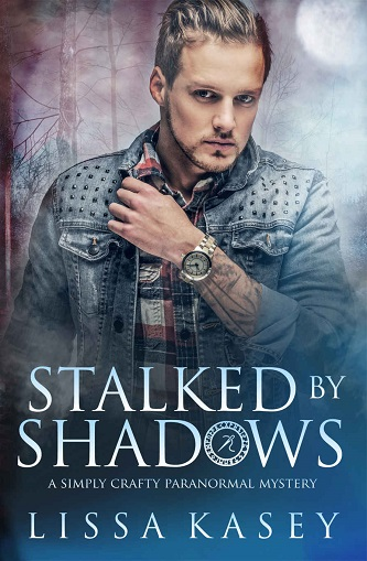 Lissa Kasey - Stalked By Shadows Cover reyudfh8j
