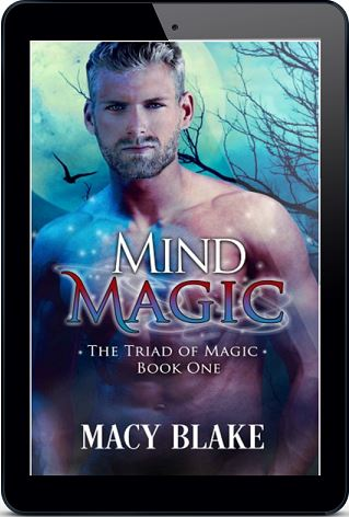 Mind Magic by Macy Blake (2nd edition)