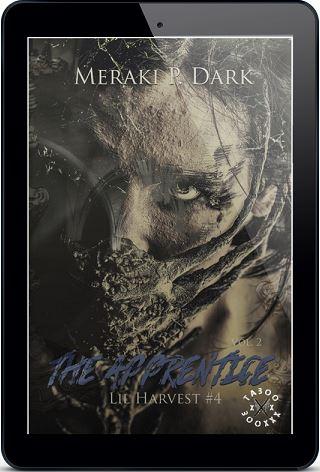 Meraki P. Lyhne - The Apprentice Vol.2 Lil Harvest 04 3d Cover 734hf6c