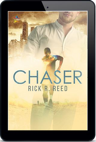 Rick R. Reed - Chaser 3d Cover 83e4rhjf