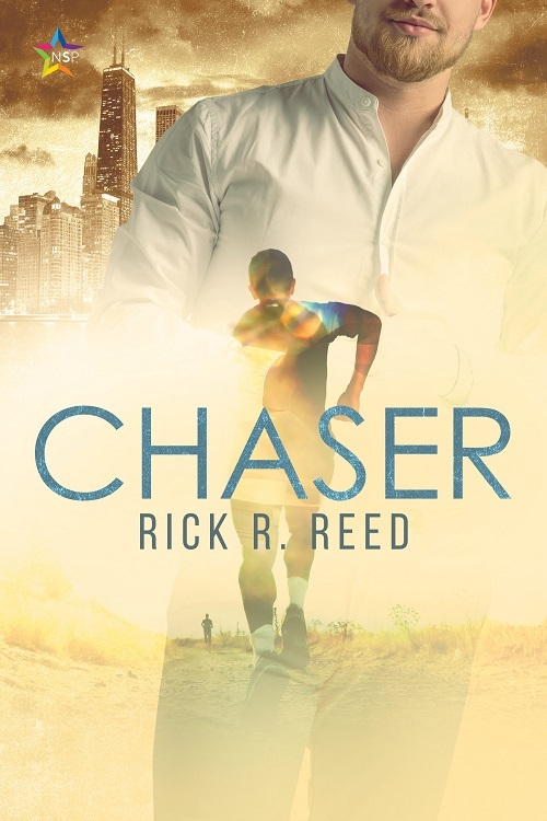 Rick R. Reed - Chaser Cover 83e4rhjf