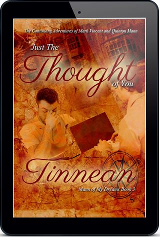 Just the Thought of You by Tinnean
