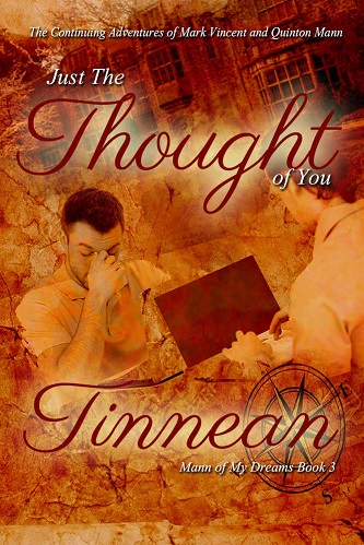 Tinnean - Just The Thought of You Cover w323m3