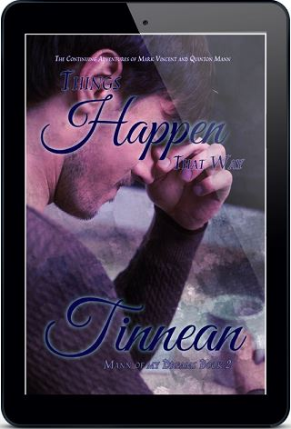Things Happen That Way by Tinnean