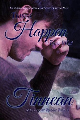 Tinnean - Things Happen That Way Cover 84u5rhfn s