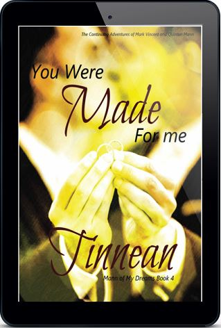 You Were Made For Me by Tinnean