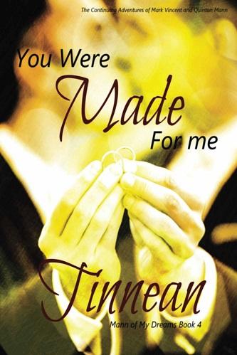 Tinnean - You Were Made For Me Cover 78e4yrh