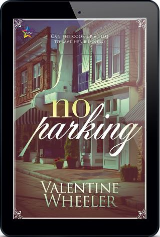 No Parking by Valentine Wheeler Release Blast, Excerpt & Giveaway!
