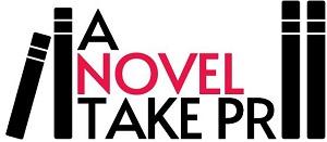 A Novel Take PR Banner