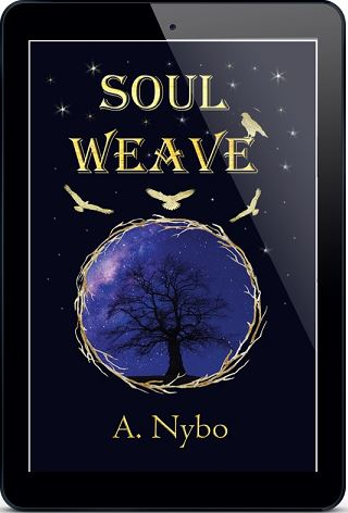 Soul Weave by A. Nybo Release Blast & Excerpt!