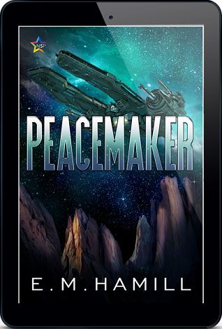 Peacemaker by E.M. Hamill Blog Tour, Excerpt, Guest Post, Review & Giveaway!