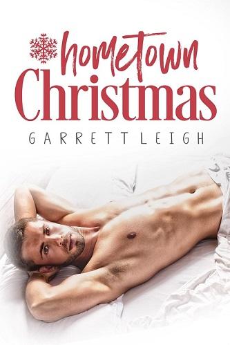 Garrett Leigh - Hometown Christmas Cover s aldo9f