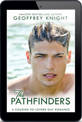 Geoffrey Knight - The Pathfinders 3d Cover whcje7h