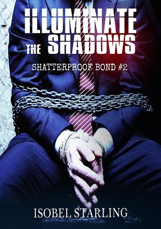 Isobel Starling - 02 - Illuminate The Shadows Cover fdnc7dfj