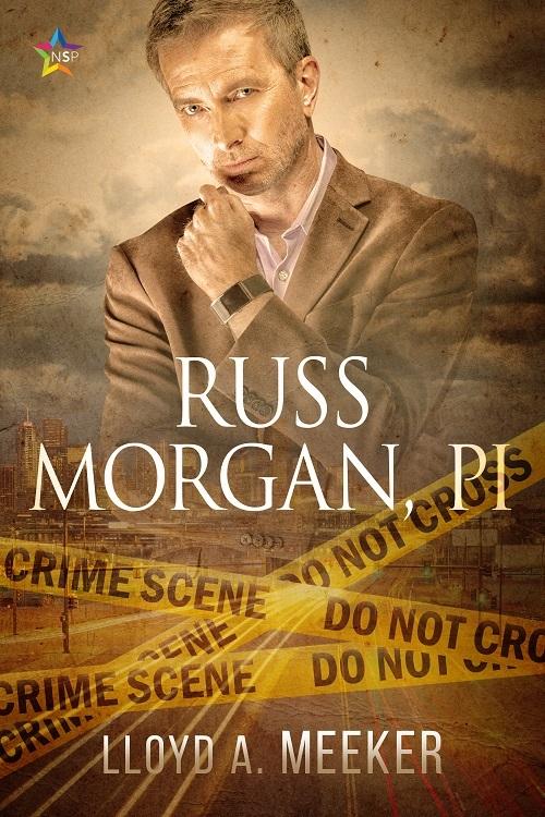 Lloyd A. Meeker - Russ Morgan, PI Cover sak9is