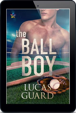 The Ball Boy by Lucas Guard Release Blast, Excerpt & Giveaway!