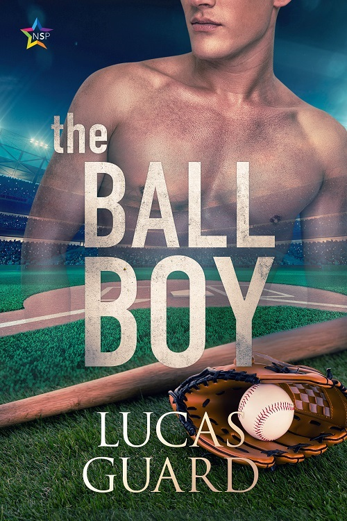 Lucas Guard - The Ball Boy Cover nfcuc88