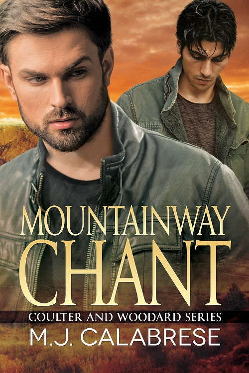 M.J. Calabrese - Mountainway Chant Cover 74hry