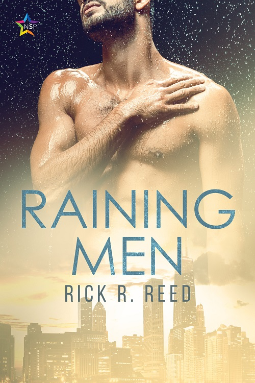 Rick R. Reed - Raining Men Cover 235eh5