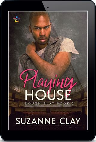 Playing House by Suzanne Clay Release Blast, Excerpt & Giveaway!