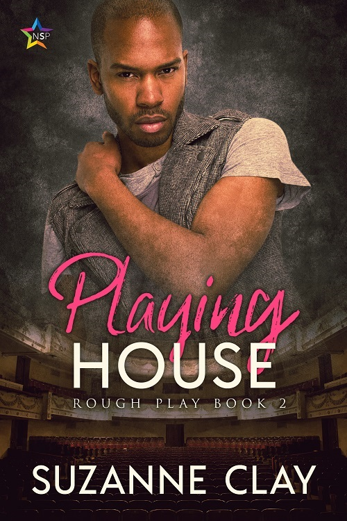 Suzanne Clay - Playing House Cover yh9sk