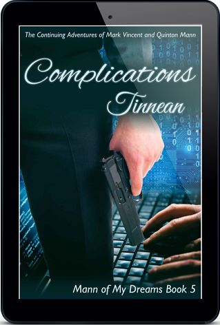 Complications by Tinnean