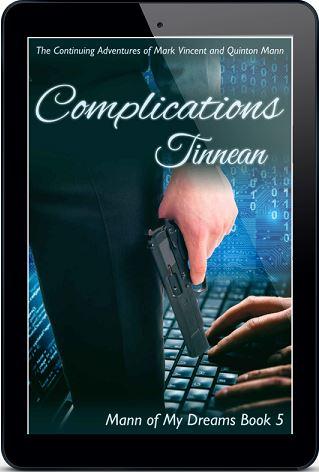 Tinnean - Complications 3d Cover 74rh7