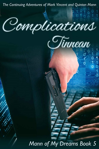 Tinnean - Complications Cover 74rh7