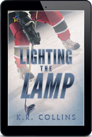 Lighting The Lamp by K.R. Collins Release Blast, Excerpt & Giveaway!
