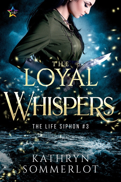 Kathryn Sommerlot - The Loyal Whispers Cover ntu88