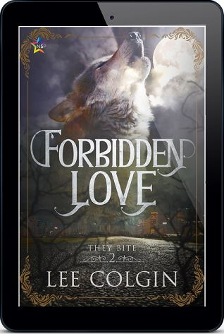 Lee Colgin - Forbidden Love 3d Cover mdj8j