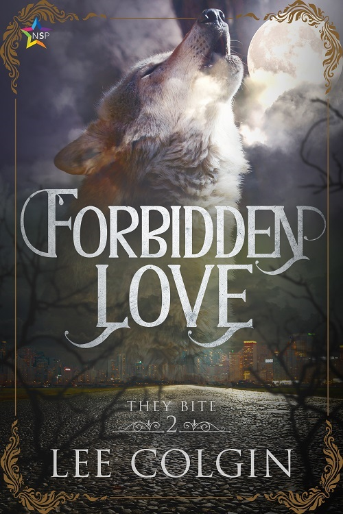 Lee Colgin - Forbidden Love Cover mdj8j