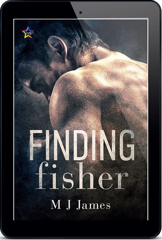 Finding Fisher by M.J. James Release Blast, Excerpt & Giveaway!