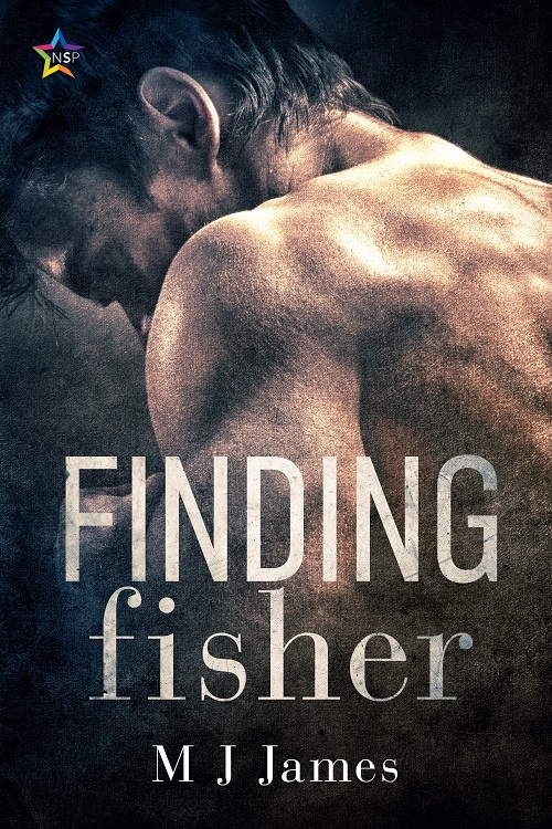 M.J. James - Finding Fisher Cover 47j4y